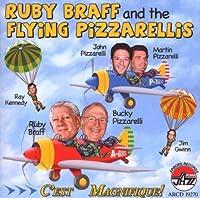 C'est Magnifique + The Flying Pizzarellis by Ruby Braff (2007-10-09)