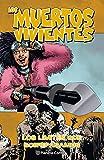 Los muertos vivientes nº 29/32: Los límites que sobrepasamos (Los Muertos Vivientes (The Walking Dead Cómic))