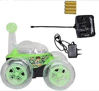 Ben ten twiter car with remote control