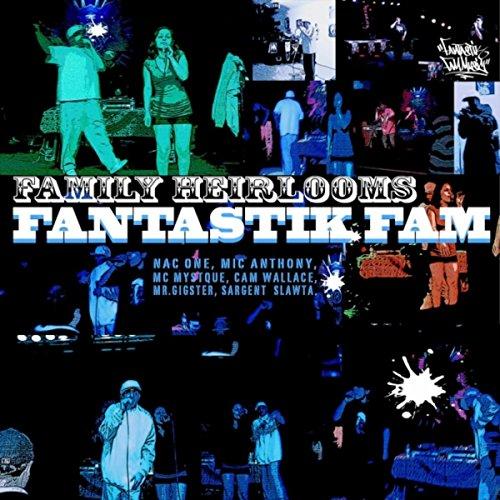 It's Fantastik [Explicit]