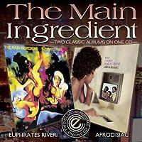 Euphrates River / Afrodisiac by Main Ingredient (2012-10-16)
