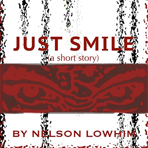 Just Smile audiobook cover art