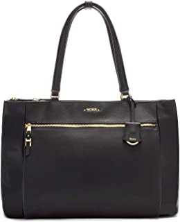will leather goods tote bag
