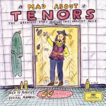 Mad About Tenors