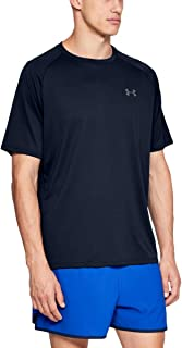 Under Armour Mens UA Tech 2.0 Short Sleeve Top