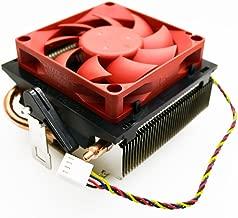 Original AMD 4pin CPU Fan heatsink cooler cooling Socket AM2 AM2+ AM3 754 938 939 940 F FX FM1 905 A4 A6 A8 Series