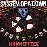 System of a Down: Hypnotize [Vinyl LP] (Vinyl (Standard Version))