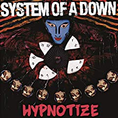 System Of A Down- Hypnotize