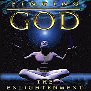 Finding God: The Enlightenment cover art