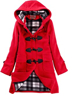 M Jacket Simplicity ¡§¡è Mesdames Hooded NwOm8nv0