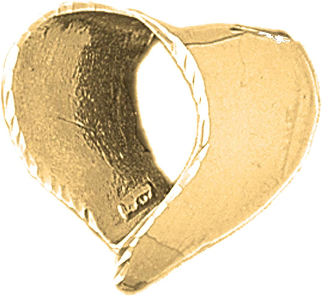 Jewels Obsession 14K Yellow Gold Cheap SALE Start with Albuquerque Mall 18