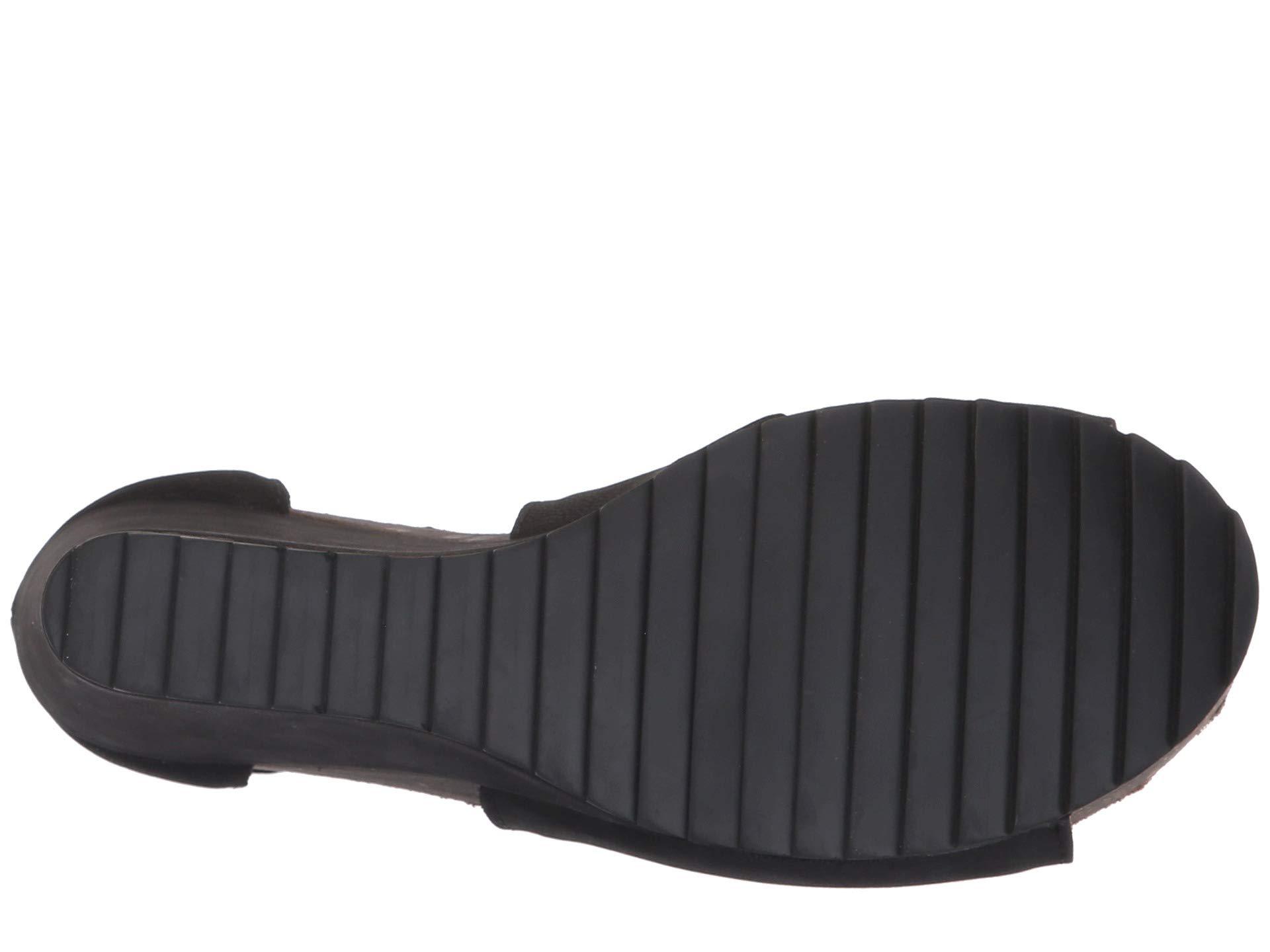 Year Diba True New Black Leather q667wE