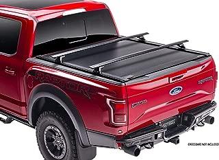 RetraxONE XR Retractable Truck Bed Tonneau Cover | T-60383 | fits Super Duty F-250-350 Short Bed (17-18)