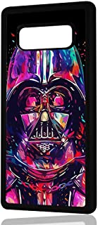 (for Samsung Galaxy S10+ / S10 Plus) Durable Protective Soft Back Case Phone Cover - HOT30270 Starwars Darth Vader 30270