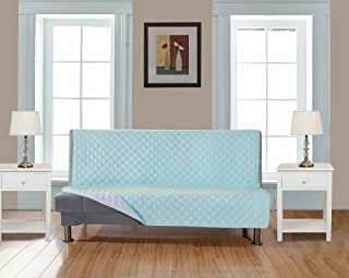 Grand Linen Reversible Futon Cover 54