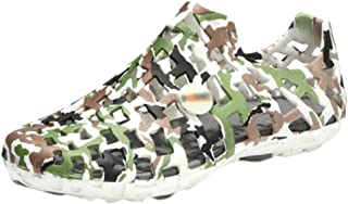 Summer Mesh Breathable Shoes Quick-dry Wading Shoes Sneakers-A01