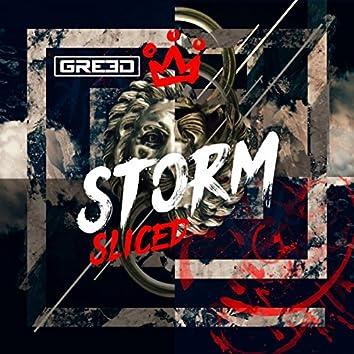 Storm Sliced