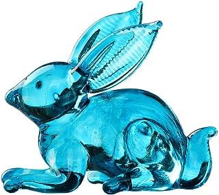 Best blown glass rabbit Reviews