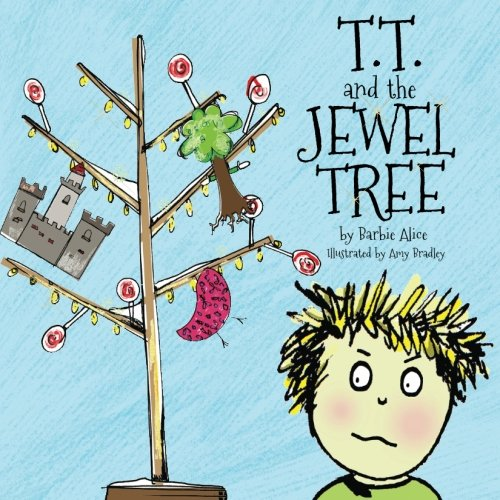 TT and the Jewel Tree