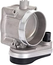 OCPTY New Electric Throttle Body Replace 5161805AA Fuel Injection Throttle Body Assembly fit for 2004 Dodge Durango, 2003 2004 Dodge Ram 1500/2500/ 3500