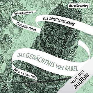 Das Gedächtnis von Babel Titelbild