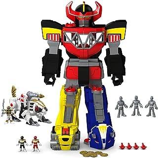 3DIT Character Creator WWE Mega Refill Model Kit