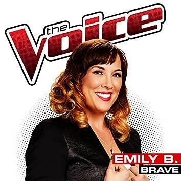 Brave (The Voice Performance)