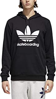 adidas Men's Skateboarding Clima Hoodie