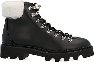 NICHOLAS KIRKWOOD Luxury Fashion Womens 901A02FLSCN99 Black Ankle Boots   Fall Winter 19