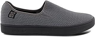 Five Ten Sleuth Slip On Men's Flat Pedal Shoe: Gray 11.5