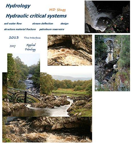 Hydrology Hydraulic Critical 2017 Part II (English Edition)