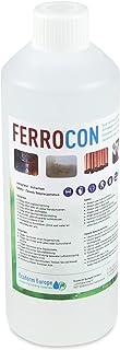 Ferrocon 500ml - Staal en ijzer ontroesten én primen in één behandeling - roestomvormer - roestverwijderaar - roest verwij...