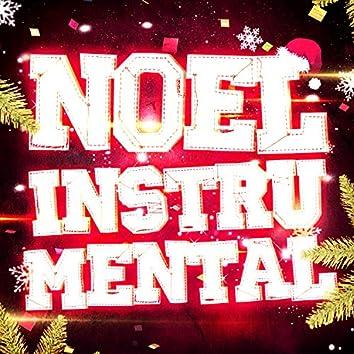 Noël instrumental ! (35 versions instrumentales des plus belles chansons de Noël)
