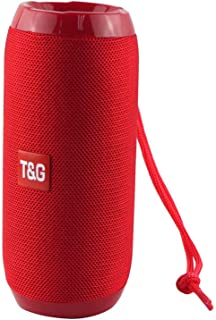 ❤️Byedog❤TG 117 Wireless Bluetooth Speaker Outdoor Stereo Bass USB/TF/FM Radio Audio