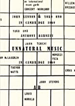 Best yoko ono cambridge 1969 Reviews