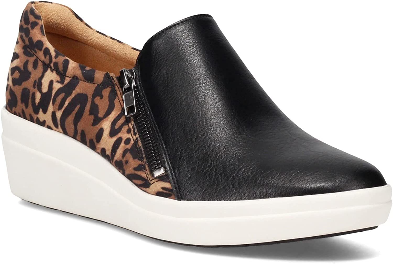 Max 54% OFF Naturalizer Women's Sneaker Max 82% OFF Sierra