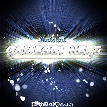 Gameboy Hero