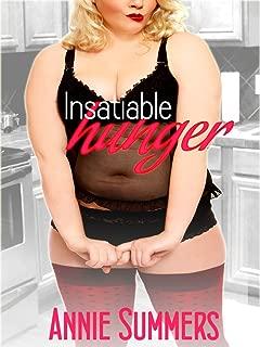 Insatiable Hunger [bbw, cuckold, pregnancy risk]