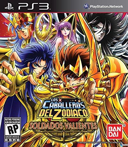 Saint Seiya Brave Soldier - PlayStation 3 - Standard Edition