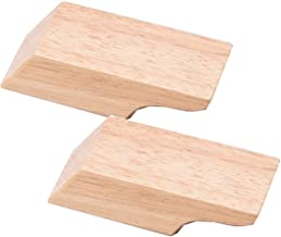 Houten keukenkast lade knoppen kast handvatten kast kast bars slaapkamer kledingkast massief hout trekt meubels pull handg...