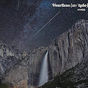 Heartless (feat. Tydø)