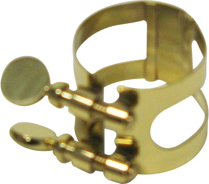 Special price for Seattle Mall a limited time Bonade Alto Saxophone 2254UG Ligature