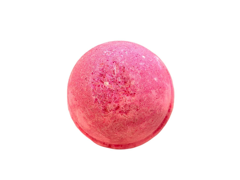 Strawberries Cream Bath mart unisex Bomb