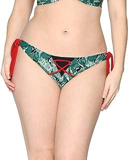 Curvy Kate Junior's Paradise Tie Side Brief