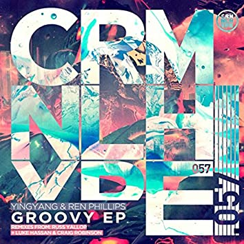Groovy EP