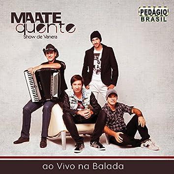 Show de Vanera: Ao Vivo na Balada