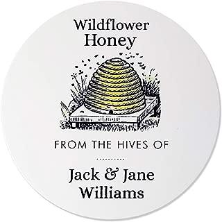 Best honey jar labels Reviews