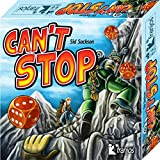 Can´T Stop - Deutsch English Francais Italiano Espanol