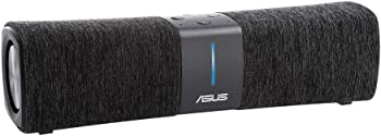 ASUS Lyra Voice Wireless Tri-Band Wi-Fi Smart Speaker Home Mesh Router