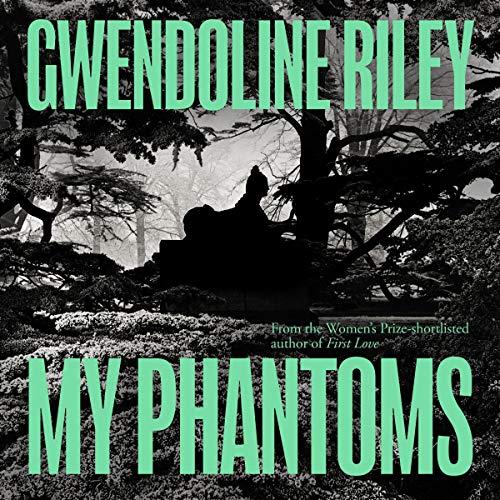 My Phantoms cover art